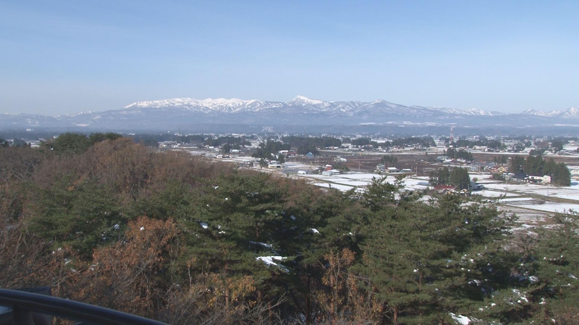 コロコロジャーニー 奥州市胆沢区編