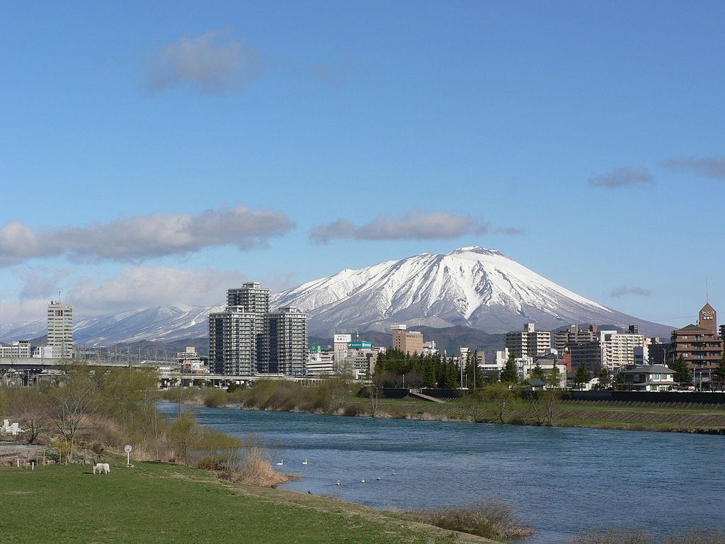 1024px-Mt._Iwate_and_Morioka