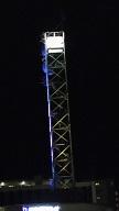 20周年の鉄塔