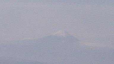 富士山を探す