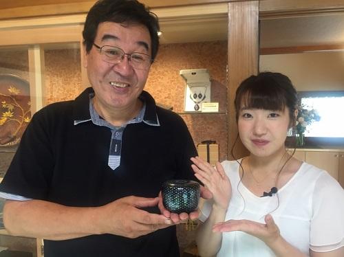 澤井工房&タニタ食堂におじゃまします!