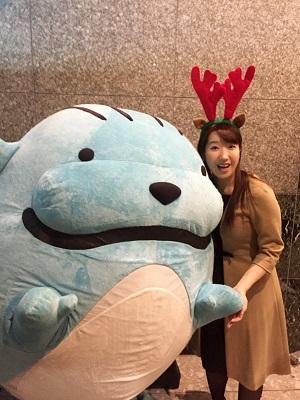 クリスマスコーラス♪